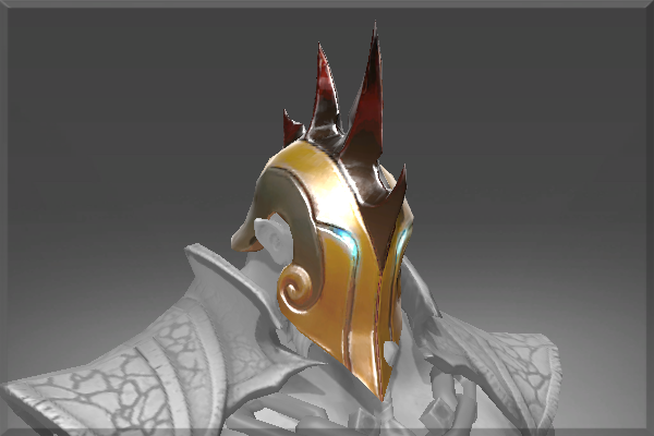 Icon for Helmet of Omexe