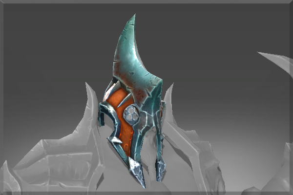 Icon for Helmet of the Vicious Plains