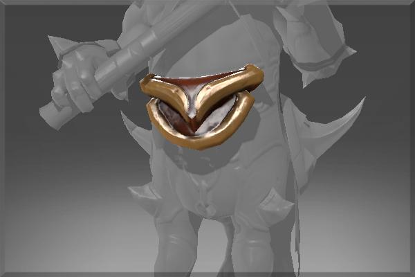 Icon for Belt of the Warbringer