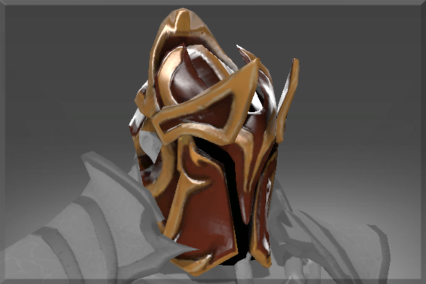 Icon for Helm of the Warbringer