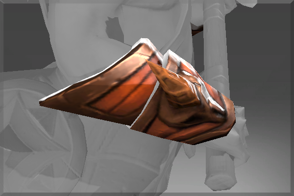 Icon for Warlord of Hell Bracers