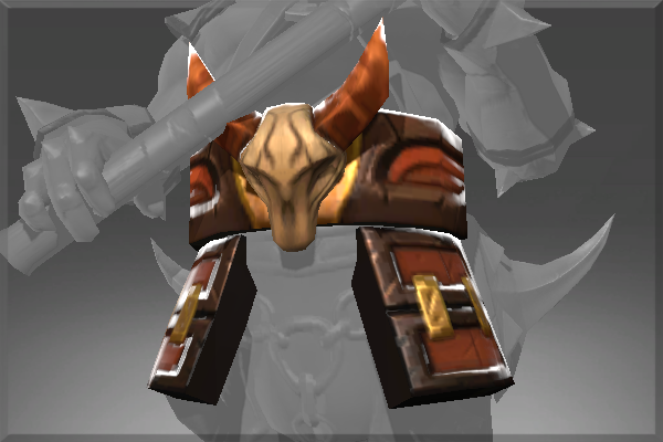 Icon for Warlord of Hell Belt