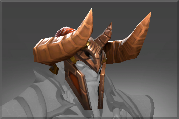 Icon for Warlord of Hell Horns