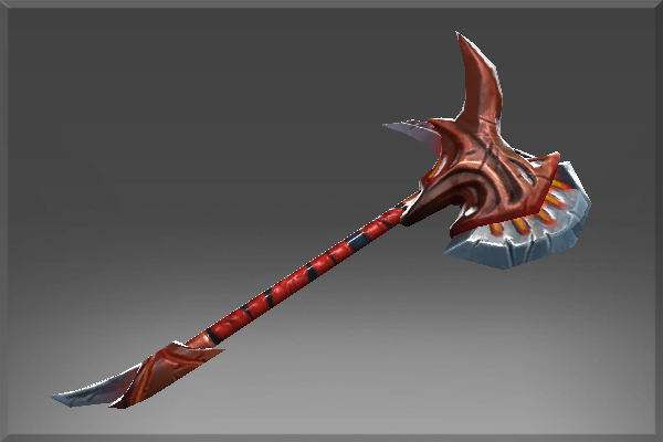 Icon for Warlord of Hell Axe