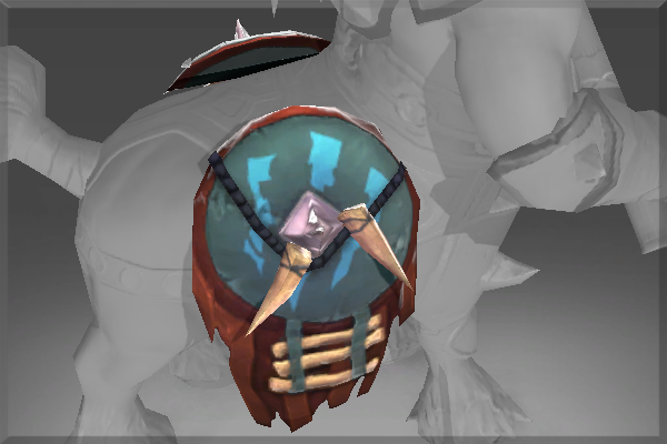 Icon for Shields of the Warstomp Clan