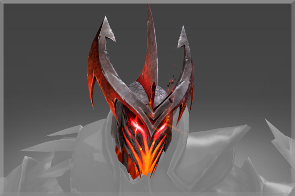 Icon for Helm of the Burning Nightmare