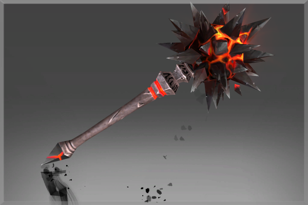Icon for Flail of the Burning Nightmare