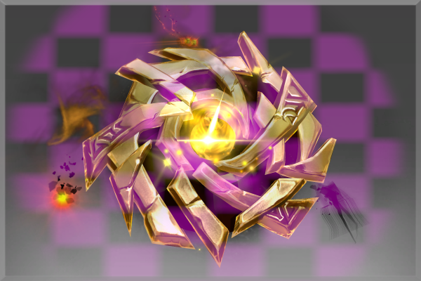 Icon for Golden Chaos Fulcrum
