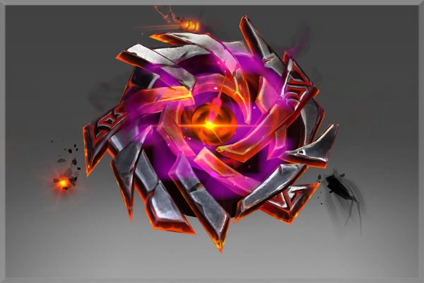 Icon for Chaos Fulcrum