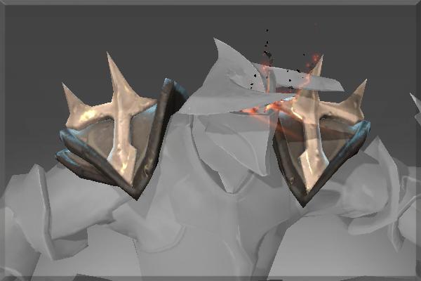 Icon for Chaos Legion Drapes