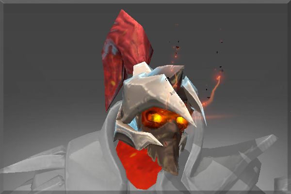 Icon for Chaos Legion Helm