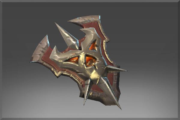 Icon for Chaos Legion Shield