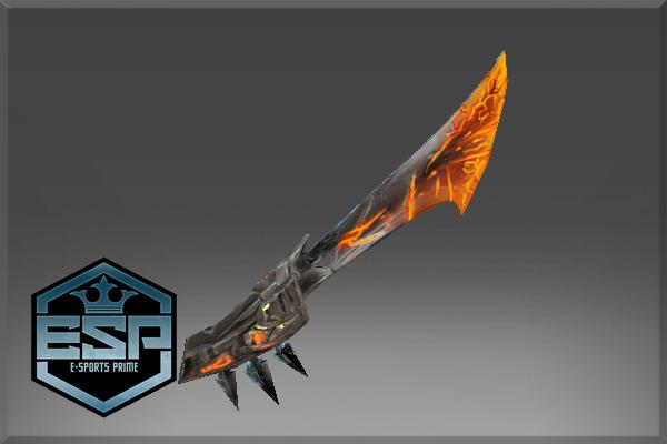 Icon for Blade of Burning Turmoil