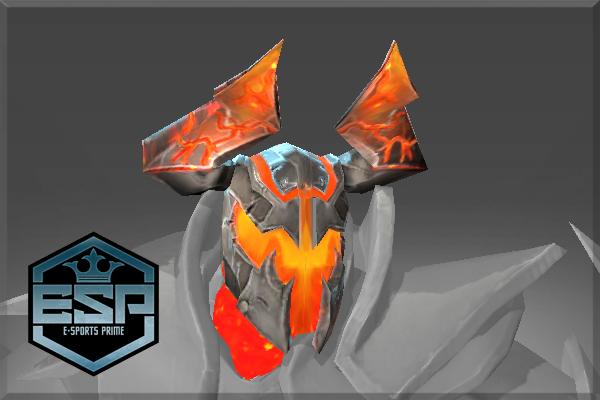 Icon for Horns of Burning Turmoil