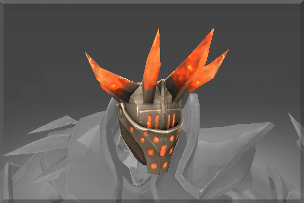 Icon for Helm of the Chaos Hound