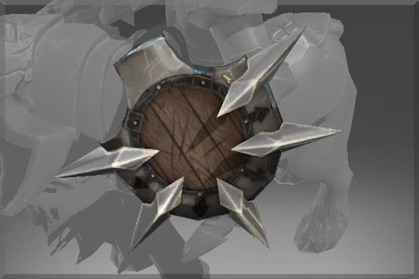 Icon for Shield of the Chaos Hound