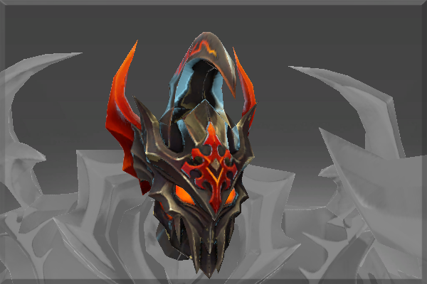 Icon for War Helm of the Baleful Reign