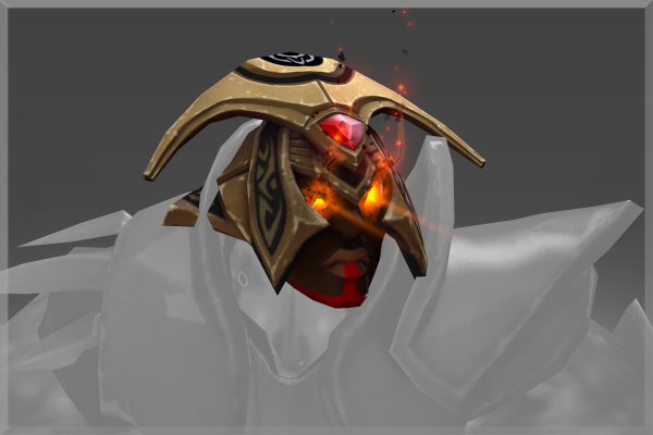 Icon for Helm of the Dark Conqueror