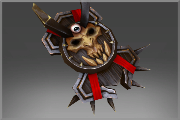 Icon for Shield of the Dark Conqueror