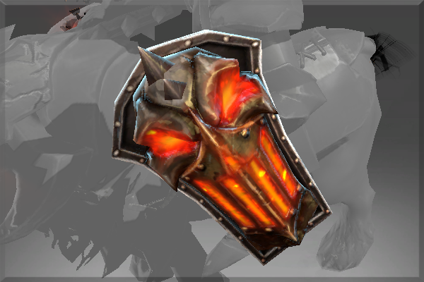 Icon for Shield of Screaming Souls