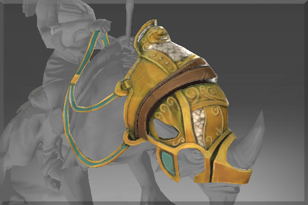 Icon for Expired Desert Gale Armor