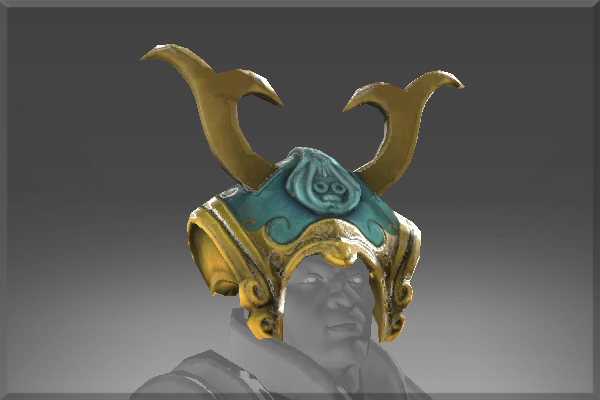 Icon for Desert Gale Helmet