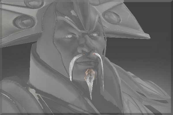 Icon for Desert Gale Moustache