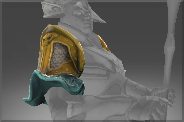 Icon for Desert Gale Shoulder Plate