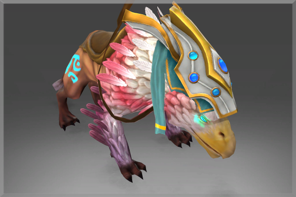 Icon for Wings of Obelis Mount