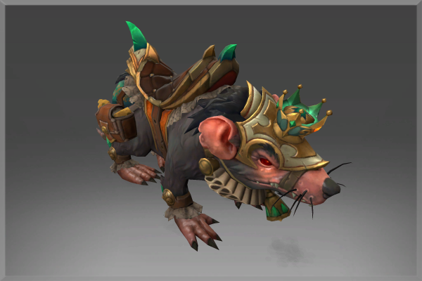 Icon for Royal Mount of the Rat King