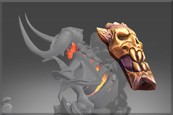 Icon for Demon Quiver of the Crypt Guardian