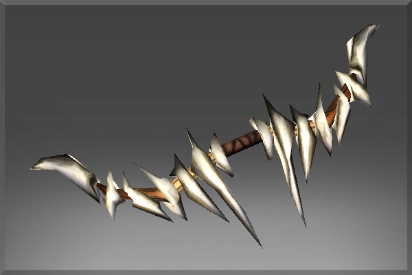 Icon for Demon Spine Recurve Bow