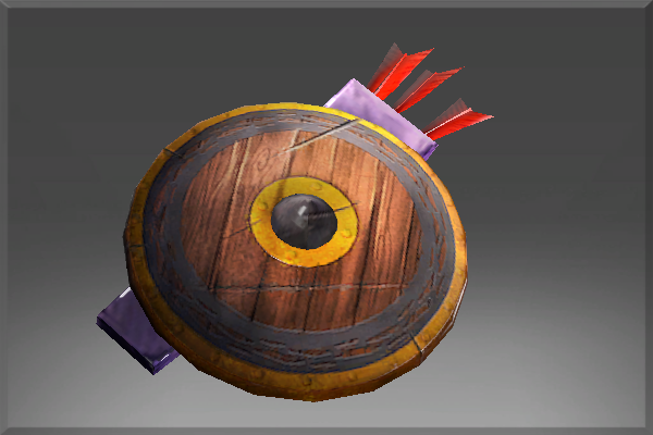 Icon for Lost Hills Shield