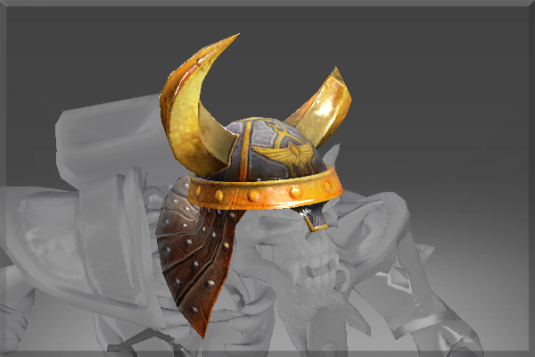 Icon for Lost Hills Helm