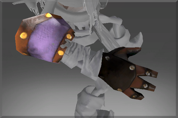Icon for Gloves of the Fallen Cloak