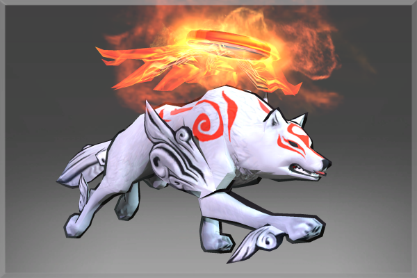 Icon for Amaterasu