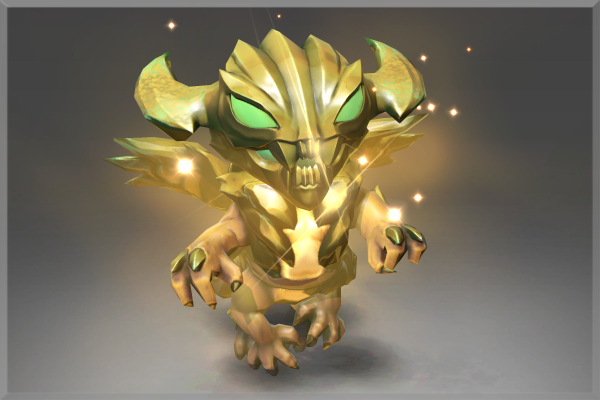 Icon for Golden Devourling