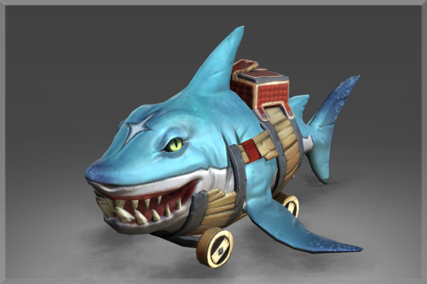 Icon for Hexgill the Lane Shark