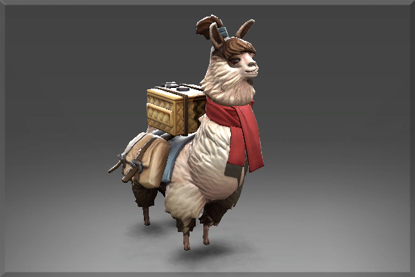 Icon for The Llama Llama