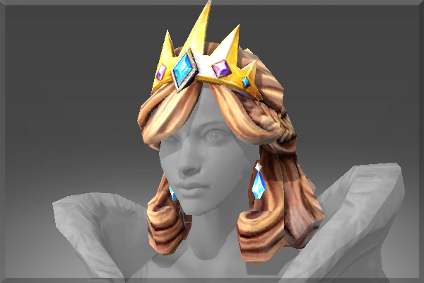 Icon for Tiara of the Crystalline Queen