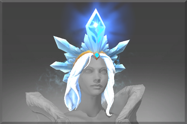 Icon for Yulsaria's Glacier