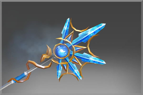 Icon for Shards of the Crystalline Comet