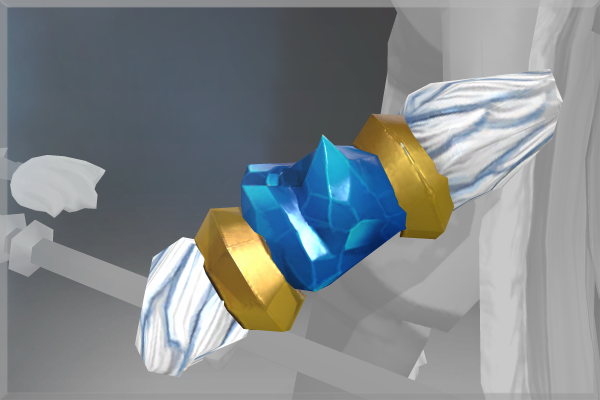 Icon for Bracers of the Blueheart Sovereign