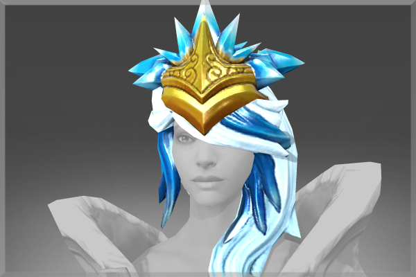 Icon for Crown of the Blueheart Sovereign