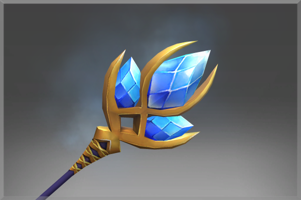 Icon for Scepter of the Icebound Floret