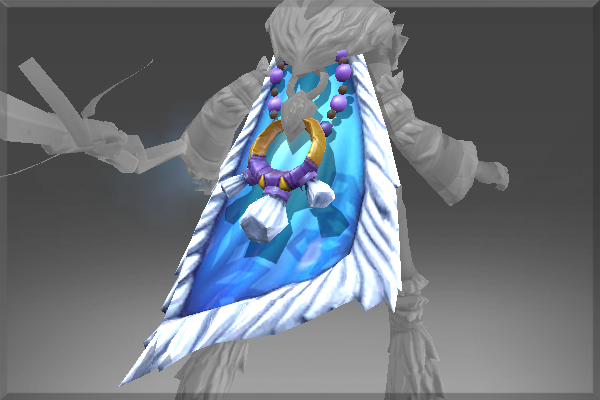 Icon for Cape of the Winterbringer