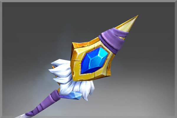 Icon for Staff of the Winterbringer
