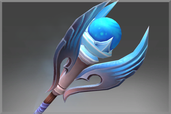 Icon for Staff of Winter's Warden