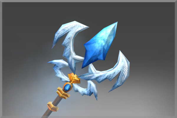Icon for Staff of the Frozen Feather