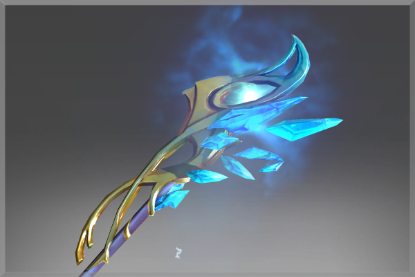 Icon for Sceptre of Icewrack